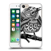 Official Bioworkz Aves Prarie Warbler Hard Back Case For Apple Iphone 7