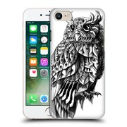 Official Bioworkz Aves Owl Hard Back Case For Apple Iphone 7