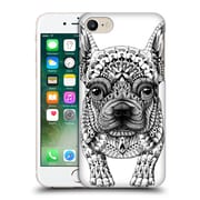 Official Bioworkz Canine Frenchie Hard Back Case For Apple Iphone 7