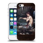 Official Brigid Ashwood Pre-Raphaelite 2 Waterhouse 13 Soft Gel Case For Apple Iphone 5 / 5S / Se