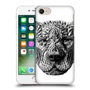 Official Bioworkz Canine Pitbull Hard Back Case For Apple Iphone 7