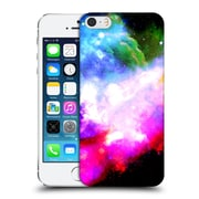 Official Haroulita Fantasy 2 Rainbow Galaxy Hard Back Case For Apple Iphone 5 / 5S / Se