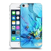 Official Haroulita Fantasy 2 Mermaid Hard Back Case For Apple Iphone 5 / 5S / Se