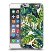 Official Mark Ashkenazi Banana Life Tropical Leaves Soft Gel Case For Apple Iphone 6 Plus / 6S Plus