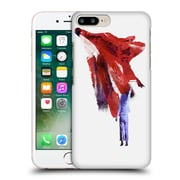 Official Robert Farkas Fox 2 My Only Friend Hard Back Case For Apple Iphone 7 Plus