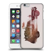 Official Robert Farkas Cars Drive Me Back Home 2 Hard Back Case For Apple Iphone 6 Plus / 6S Plus