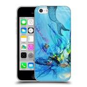 Official Haroulita Fantasy 2 Mermaid Soft Gel Case For Apple Iphone 5C