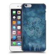 Official Brigid Ashwood Celtic Wisdom Knot Wolf Hard Back Case For Apple Iphone 6 Plus / 6S Plus