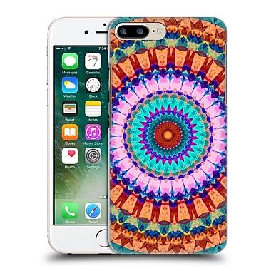 Official Haroulita Mandala Star Hard Back Case For Apple Iphone 7 Plus