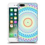 Official Haroulita Mandala Waves Hard Back Case For Apple Iphone 7 Plus
