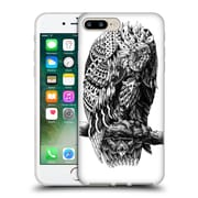 Official Bioworkz Aves 3 Vulture Soft Gel Case For Apple Iphone 7 Plus