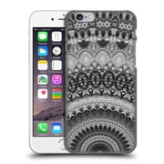 Official Haroulita Monochrome Grey Hard Back Case For Apple Iphone 6 / 6S