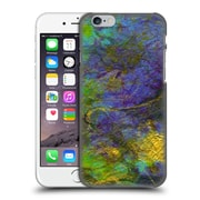 Official Haroulita Marble Green Hard Back Case For Apple Iphone 6 / 6S