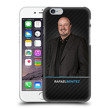 Official Newcastle United Fc Nufc 2016/17 First Team 1 Benitez Hard Back Case For Apple Iphone 6 / 6S