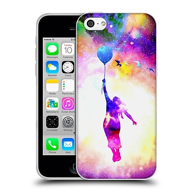Official Haroulita Fantasy 2 Be Free Soft Gel Case For Apple Iphone 5C