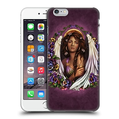 Official Brigid Ashwood Angels Pansy Hard Back Case For Apple Iphone 6 Plus / 6S Plus