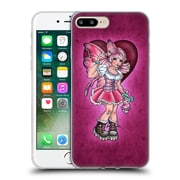 Official Brigid Ashwood Fairies 2 Pinkie Soft Gel Case For Apple Iphone 7 Plus