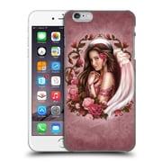 Official Brigid Ashwood Angels Rose Hard Back Case For Apple Iphone 6 Plus / 6S Plus