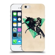 Official Robert Farkas Space Ride The Universe Soft Gel Case For Apple Iphone 5 / 5S / Se
