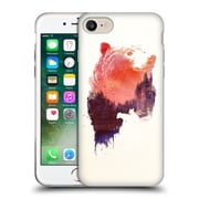 Official Robert Farkas Animals Love Forever Soft Gel Case For Apple Iphone 7