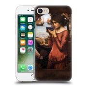 Official Brigid Ashwood Pre-Raphaelite Waterhouse 2 Hard Back Case For Apple Iphone 7