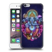 Official Brigid Ashwood Sacred Symbols Ganesha Hard Back Case For Apple Iphone 6 / 6S