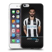 Official Newcastle United Fc Nufc 2016/17 First Team 1 Jesus Gamez Soft Gel Case For Apple Iphone 6 Plus / 6S Plus