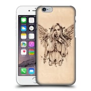 Official Brigid Ashwood Steampunk Incomplete Hard Back Case For Apple Iphone 6 / 6S