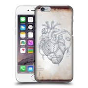 Official Brigid Ashwood Steampunk Heart Hard Back Case For Apple Iphone 6 / 6S