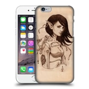 Official Brigid Ashwood Steampunk Energy Crisis Hard Back Case For Apple Iphone 6 / 6S