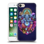 Official Brigid Ashwood Sacred Symbols Ganesha Hard Back Case For Apple Iphone 7