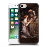 Official Brigid Ashwood Pre-Raphaelite 2 Waterhouse 8 Hard Back Case For Apple Iphone 7