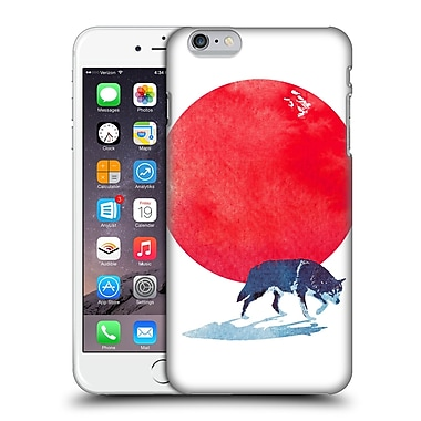 Official Robert Farkas Animals 2 Fear The Red Hard Back Case For Apple Iphone 6 Plus / 6S Plus