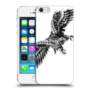 Official Bioworkz Aves Ornate Falcon Hard Back Case For Apple Iphone 5 / 5S / Se
