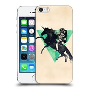 Official Robert Farkas Space Ride The Universe Hard Back Case For Apple Iphone 5 / 5S / Se