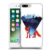 Official Robert Farkas Fox 2 Risky Road Hard Back Case For Apple Iphone 7 Plus