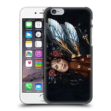 Official Brigid Ashwood Steampunk Unlocked 2 Hard Back Case For Apple Iphone 6 / 6S