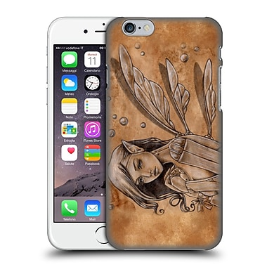 Official Brigid Ashwood Steampunk Repose Hard Back Case For Apple Iphone 6 / 6S