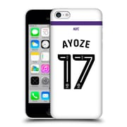 Official Newcastle United Fc Nufc 2016/17 Players Third Kit 1 Ayoze Hard Back Case For Apple Iphone 5C