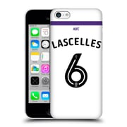 Official Newcastle United Fc Nufc 2016/17 Players Third Kit 1 Lascelles Hard Back Case For Apple Iphone 5C