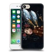 Official Brigid Ashwood Steampunk Unlocked 2 Hard Back Case For Apple Iphone 7