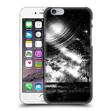 Official Haroulita Monochrome Lonely Hard Back Case For Apple Iphone 6 / 6S