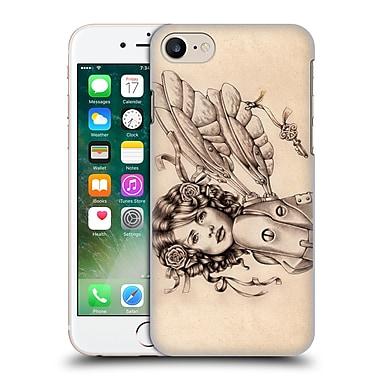 Official Brigid Ashwood Steampunk Unlocked Hard Back Case For Apple Iphone 7
