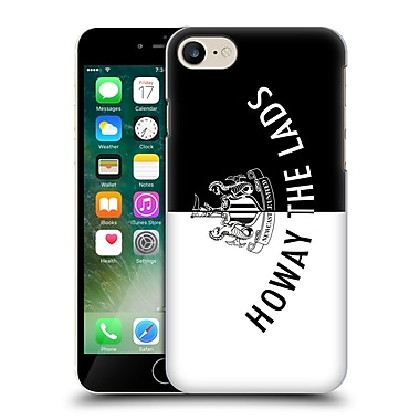Official Newcastle United Fc Nufc Howay The Lads Tunnel Sign Landscape Hard Back Case For Apple Iphone 7