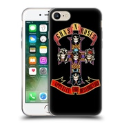 Official Guns N' Roses Key Art Appetite For Destruction Soft Gel Case For Apple Iphone 7