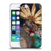 Official Brigid Ashwood Steampunk Firefly Soft Gel Case For Apple Iphone 5 / 5S / Se