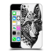 Official Bioworkz Canine German Shepherd Soft Gel Case For Apple Iphone 5C