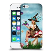 Official Brigid Ashwood Witchen Kitsch Frog Prince Soft Gel Case For Apple Iphone 5 / 5S / Se