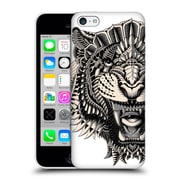 Official Bioworkz Animal Head Eye Of The Tiger Hard Back Case For Apple Iphone 5C