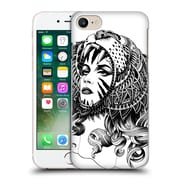 Official Bioworkz Ornate Tigress Hard Back Case For Apple Iphone 7